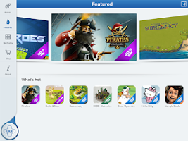Screenshot of DICE+ Games