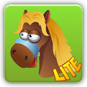 Kids Learn about Animals Lite icon