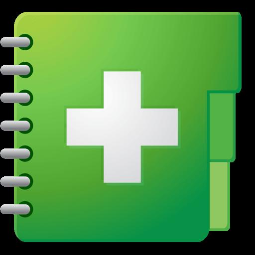 醫療必備App NurseTabs: Fundamentals LOGO-綠色工廠好玩App