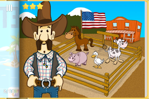 Screenshot of Get The Gold - Puzzle Game