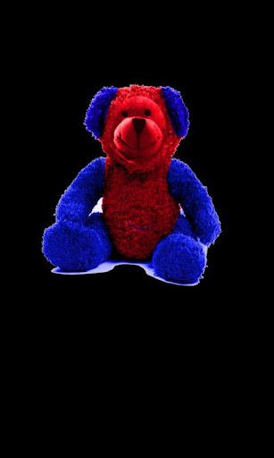 【免費解謎App】Preschool Teddy Puzzles-APP點子