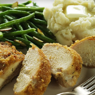 Baked Chicken With Mayo Recipes