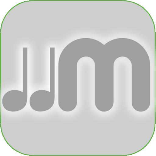 DroidDoesMusic LOGO-APP點子