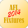 AFL Fixtures 2014 APK Version 1.3