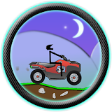 How to play Stickman ATV Extreme racing for blackberry