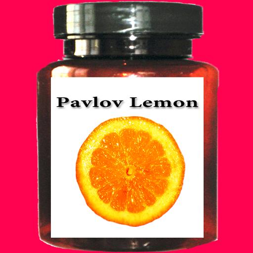 Pavlov Lemon LOGO-APP點子