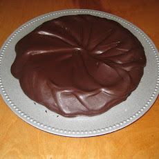 Classic Flourless Chocolate Cake
