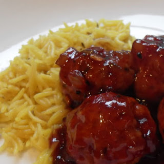 Red Currant Jelly Chicken Recipes