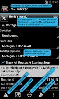 Screenshot of TreKing (Chicago) 4 Free