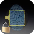 Fingerprint Screen Lock prank APK for Bluestacks