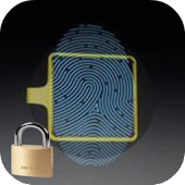 Fingerprint Screen Lock prank APK for Nokia