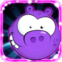 Plasma Pig (physics game)