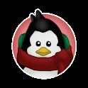 Penguin Journey icon