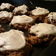 Sour Cream Cookies II
