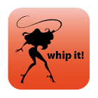 The Whip sound app! Free icon