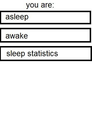 The SleepTracker