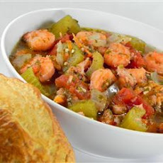 Tomato and Fish Stew