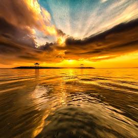 2 couple by Dek . - Landscapes Sunsets & Sunrises
