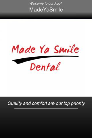 MadeYaSmile Dental