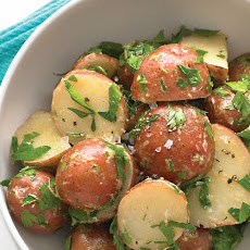 Dijon Potato Salad