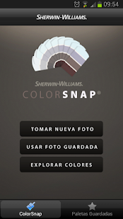 ColorSnap® Español/Português - screenshot