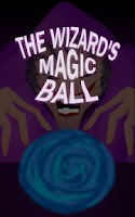 Screenshot of Wizard's Magic Ball