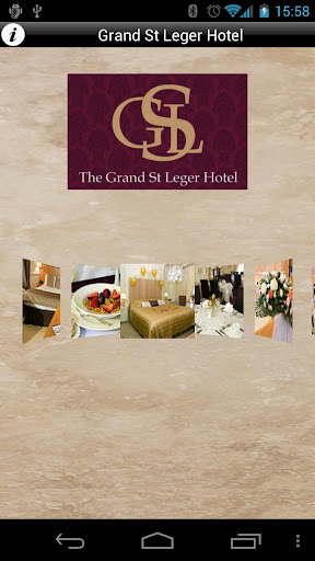 The Grand St Leger Hotel