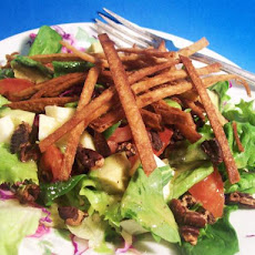 Ranch House Salad With Pecan Vinaigrette