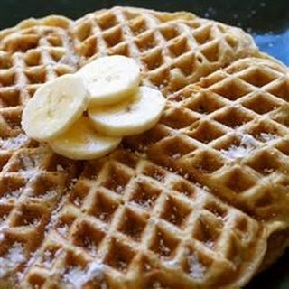 Healthy Fruit Topping For Waffles Recipes