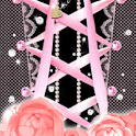Kira Kira☆Jewel(No.79)Free icon
