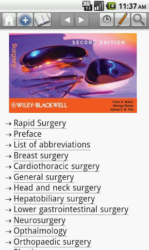 Rapid Surgery 2nd Edition