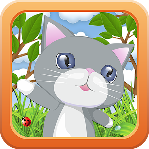 Cute Pocket Pets 3D – care for cuddly Tamagotchi pet