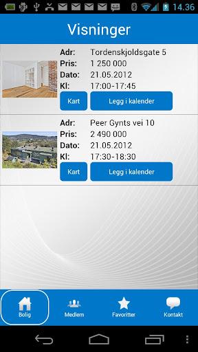 【免費商業App】Bergen og Omegn Boligbyggerlag-APP點子