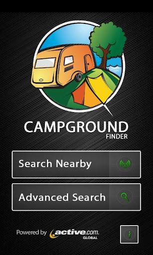 Campground Finder