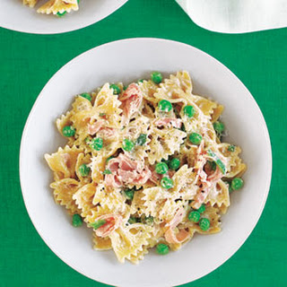 Peas Parmesan Cheese Pasta Recipes