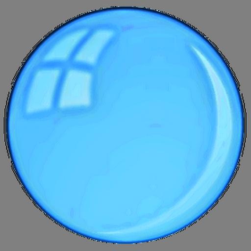 Bubble Crash 休閒 App LOGO-硬是要APP