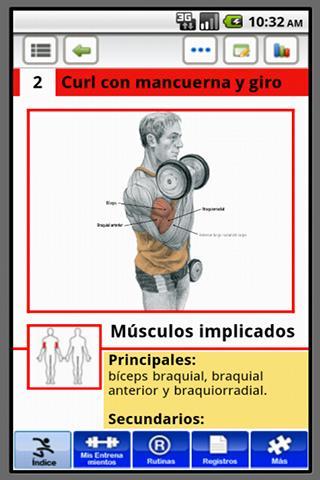 MusculaciónE