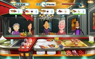 Screenshot of Happy Chef