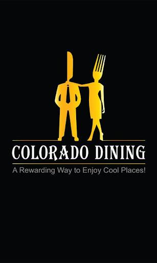 Colorado Dining