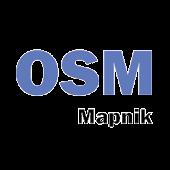 OSM Mapnik Viewer APK for Ubuntu