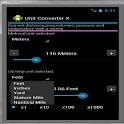 Unit Converter X icon
