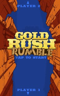 Gold Rush Rumble - screenshot