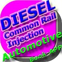 Diesel Common Rail Injection icon