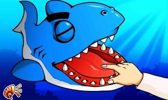 Screenshot of Shake Dentist