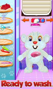 Newborn Baby Pet Care Clinic - screenshot