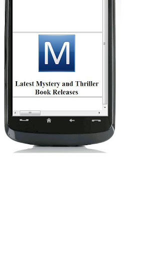 Mystery Novel News
