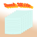 TouchSQLite icon