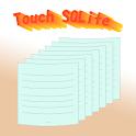 TouchSQLite
