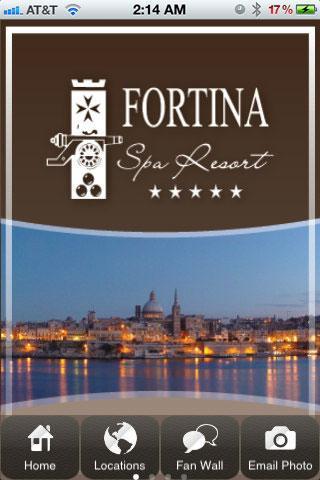 Fortina Spa Resort Malta