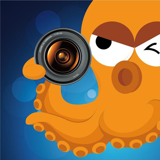 百灵闪拍 攝影 App LOGO-硬是要APP